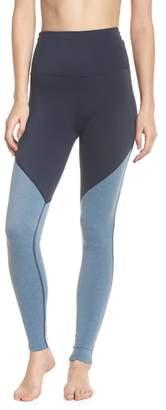 Beyond Yoga Angled High Waist Leggings