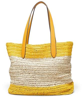 e76efeb00142 Yellow Beach Bags - ShopStyle Canada