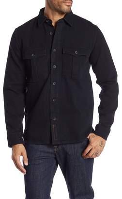 Jean Shop Barry Shirt Jacket