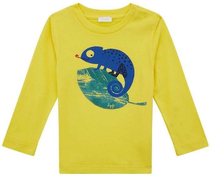 ChameleonPrintT-shirt