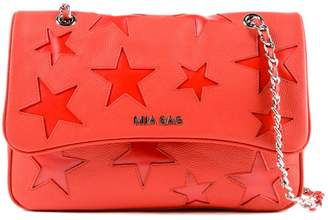 Mia Bag Trac Star Shoulder Bag