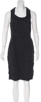 Twin-Set Twin.Set Sleeveless Knee-Length Dress