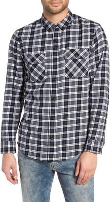 The Rail Plaid Flannel Shirt