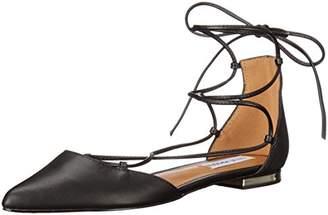 Steve Madden Women's Sunshine Pointed Toe Flat