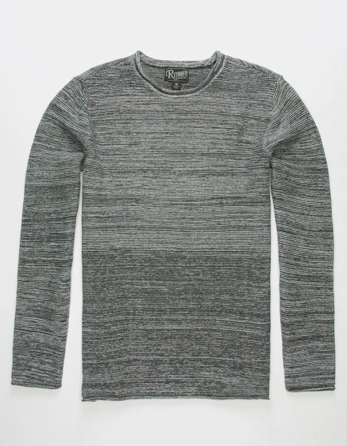 Retrofit Marty Mens Sweater