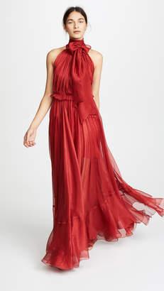 Maria Lucia Hohan Zyna Dress