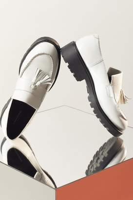 Vagabond Shoemakers Kenova Leather Loafer