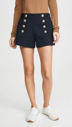 Derek Lam 10 Crosby Sailor Shorts