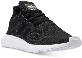 357108ab626c adidas Women Swift Run Casual Sneakers from Finish Line