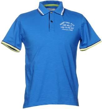 Fred Mello Polo shirts - Item 12126130RQ