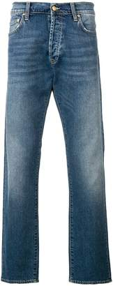 Carhartt Heritage straight-leg jeans