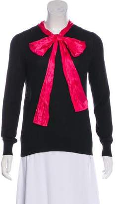 Gucci 2016 Cashmere Sweater