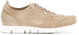 Buttero lace-up sneakers