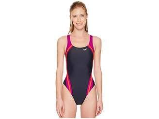 Speedo Quantum Splice One Piece Women's Swimsuits One Piece
