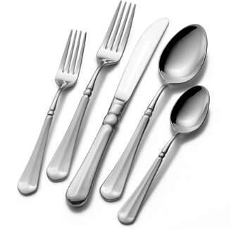 Mikasa French Countryside 5-pc. 18/10 Stainless Steel Flatware Set