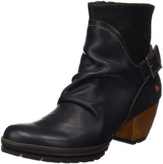 Art Womens 0516 Oslo Leather Boots
