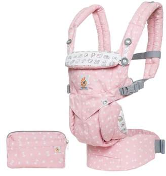Hello Kitty ERGObaby x R) Omni 360 Baby Carrier