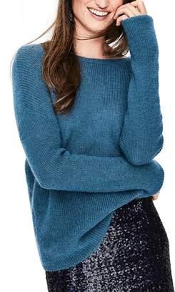 Boden Sasha Ribbed Sweater