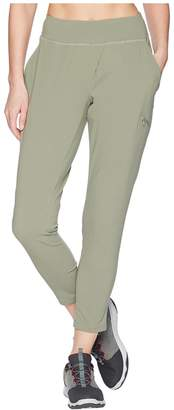 Mountain Hardwear Dynamatm Ankle Pants Women's Casual Pants