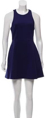 Bec & Bridge Sleeveless Mini Dress