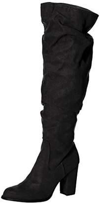 Madden-Girl Women's Cinder Fashion Boot