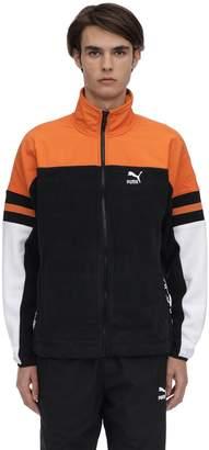 Puma Select Xtg Winterized Woven Techno Jacket