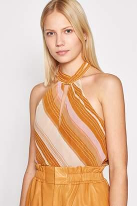 Joie Cedra Silk Top