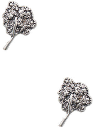 Marc by Marc Jacobs Jewelry Crystal Tree Studs