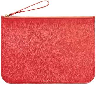 Mansur Gavriel Tumble Large Wallet