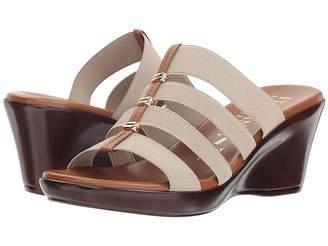 Italian Shoemakers Clover Women's Shoes