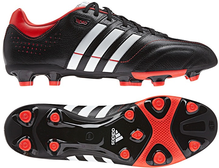 adidas 11Core TRX Leather FG Cleats