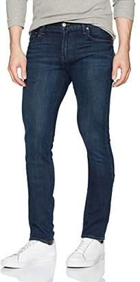 53c01dbe Velvet by Graham & Spencer Men's s The Keith Dark Denim Jeans in A Skinny  Fit