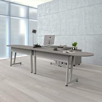 Symple Stuff Lamanna Executive Desk