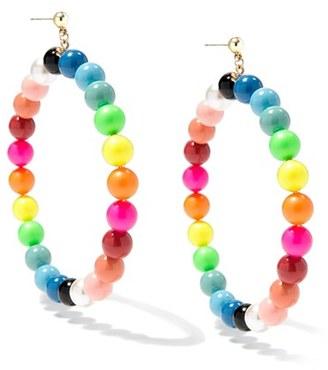Women's Venessa Arizaga Candy Queen Earrings $110 thestylecure.com