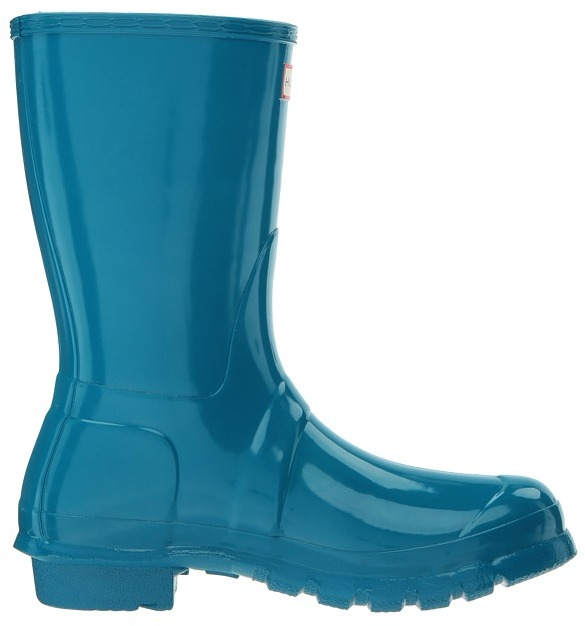 Hunter Original Short Gloss Women's Rain Boots