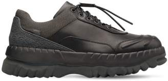 Lace-Up Gore-Tex Boot
