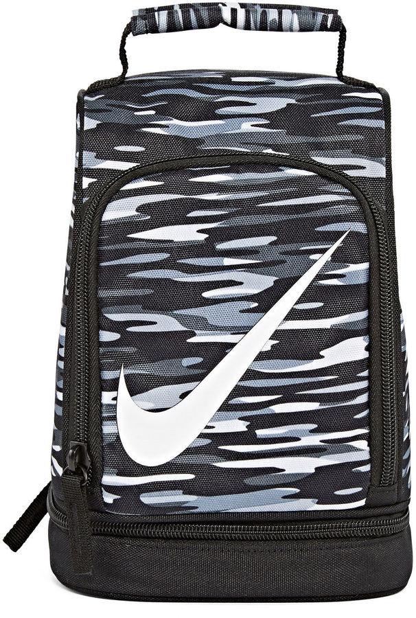 Nike Dome Fuel Lunch Box - Boys