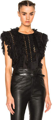 Isabel Marant Nandy Top