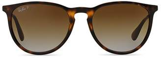 Ray-Ban Youngster Round Sunglasses, 54mm