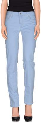 Liu Jo Denim pants - Item 42462223EE