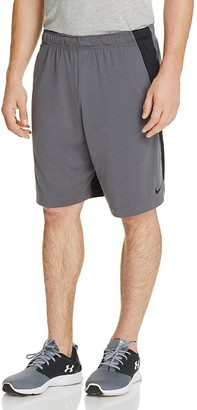 Nike Dri-FIT Fly Training Shorts $35 thestylecure.com