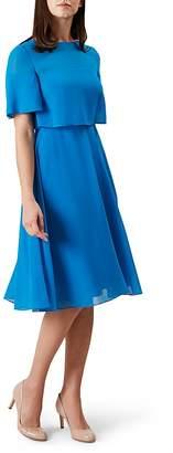 HOBBS LONDON Emmeline Dress $285 thestylecure.com