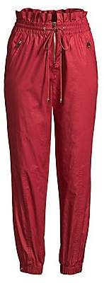 Robert Rodriguez Women's Abby Paperbag Track Pants