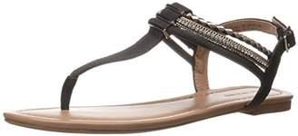 Call it SPRING Women's Bronzola Gladiator Sandal