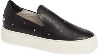 AGL Studded Slip-On Sneaker