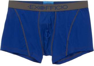 Exofficio Give-N-Go Sport Mesh Boxer Brief - Men's