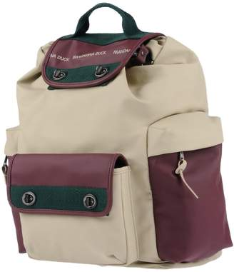 Mandarina Duck Backpacks & Fanny packs - Item 45406482GN