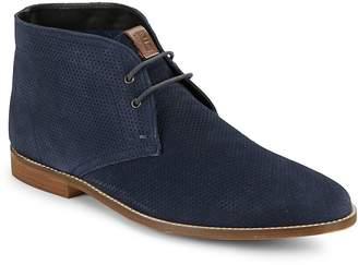 Ben Sherman Men's Gabe Chukka Boots