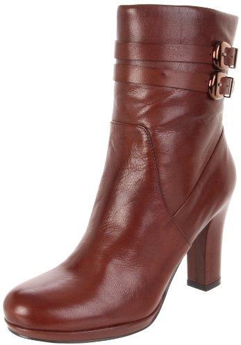 Bandolino Women's Nanina Platform Boot