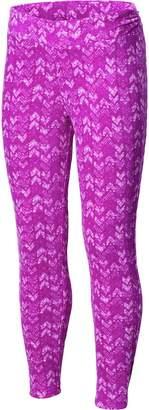 Columbia Glacial Printed Leggings - Girls'